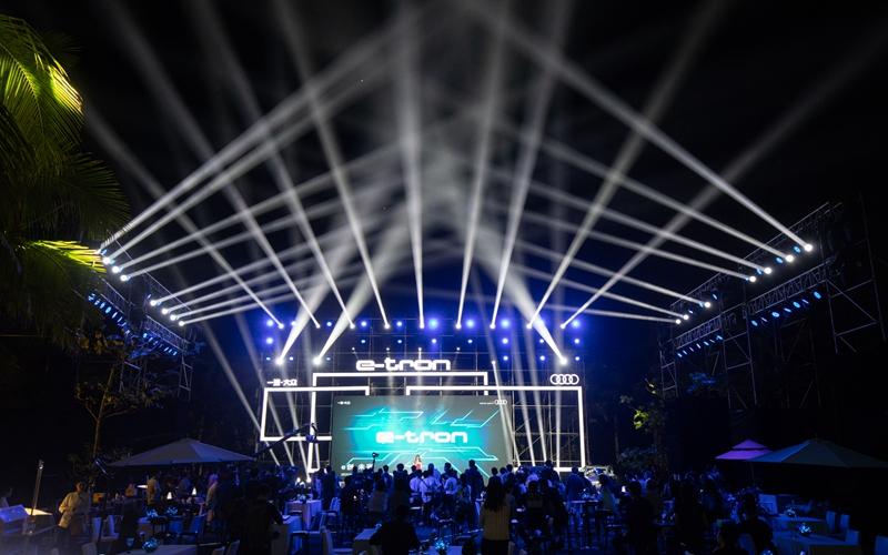 a 1 一汽-大众奥迪精心打造了一场集电音派对、电动赛事和电动科技于一体的e-tron电动化体验之旅.jpg