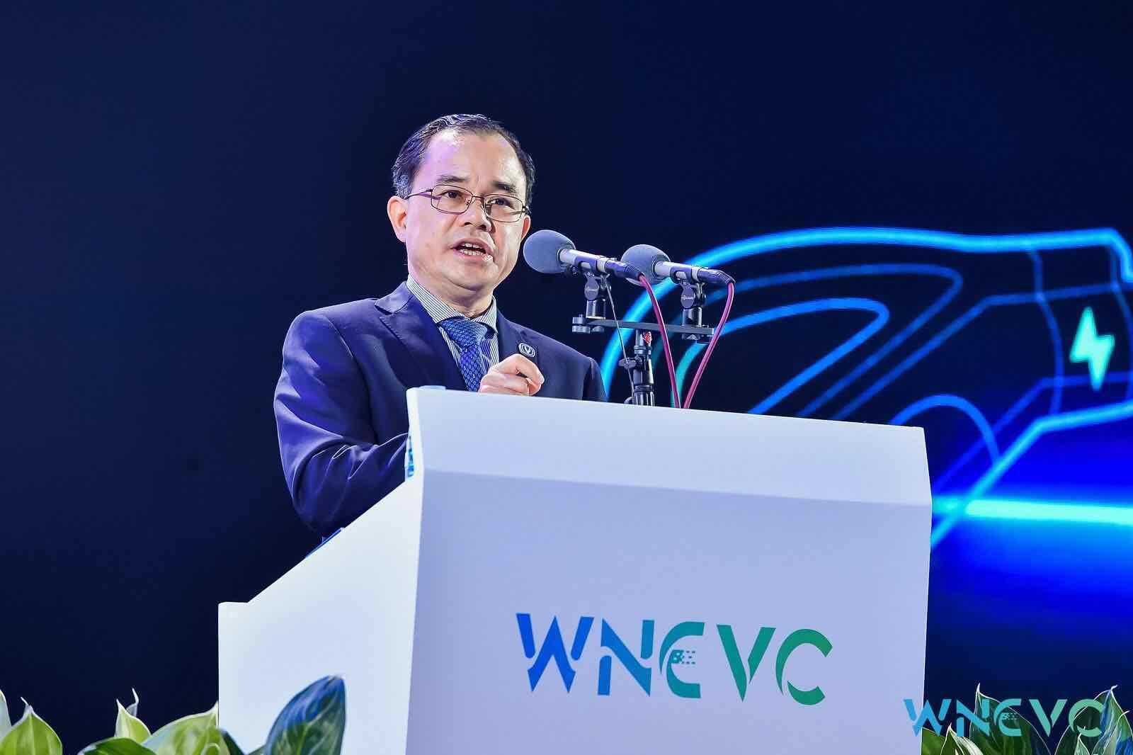 长安汽车朱华荣:2025年新能源车销量占比超25%