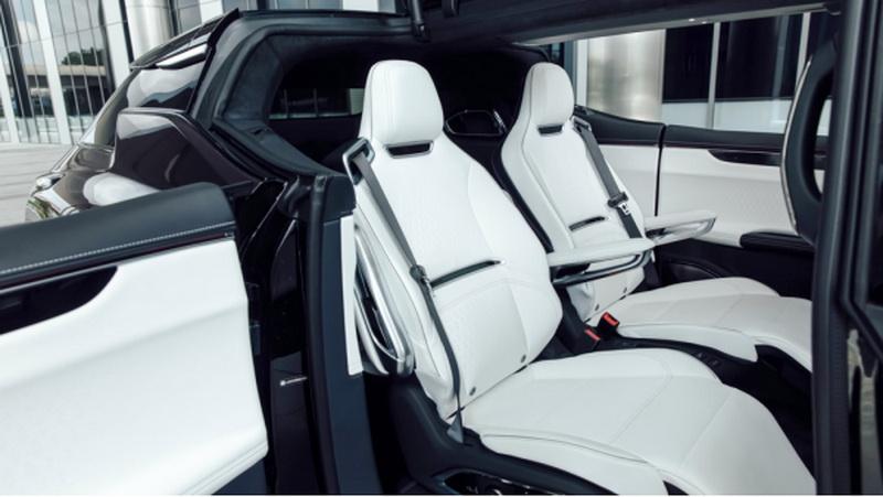 高合汽车与陶氏公司全球首发LUXSENSE™️有机硅皮革车端应用